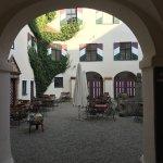 Schlossparkhotel Mariakirchen Foto