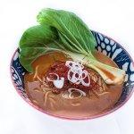 Tan Tan Black Sesame Ramen