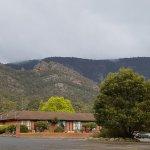 Photo de Comfort Inn Country Plaza Halls Gap