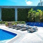 Renovated Swimming Pool