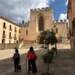 Foto de Reial Monestir de Santes Creus