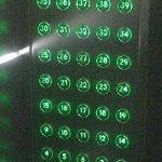 Los números del ascensor, impresiona jeje