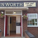 Minworth front door