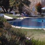 Foto de Naxos Palace Hotel
