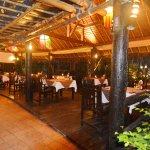 Bay Front Restaurant Foto