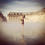 Photo de Miroir d'Eau de Bordeaux