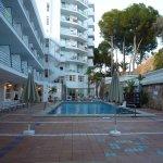 Foto di Globales Palmanova Palace Hotel