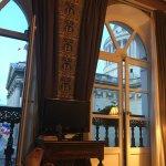 Foto de Hotel des Grands Hommes