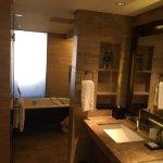 Foto di Hilton Beijing Wangfujing