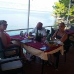 Paradiso Restaurant Foto
