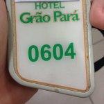 Photo de Hotel Grão Pará