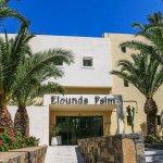 Photo de Elounda Palm Hotel