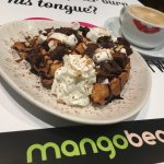 Mangobean Coffee