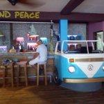 VW DJ Booth
