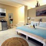Foto de Rocklands Bed and Breakfast