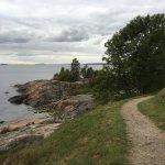 Photo de Forteresse de Suomenlinna