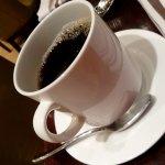 Robust cup of joe