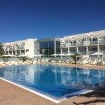 Blanco Hotel Formentera Foto