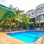 Akwaaba Pool Lounge
