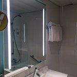 Mercure Colmar Unterlinden - Salle de bains
