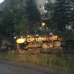 Photo de Cap Tremblant Mountain Resort