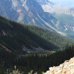 Mt. Edith Cavell Foto