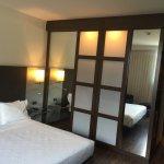 AC Hotel Algeciras Foto