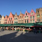Photo de Crowne Plaza Brugge
