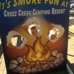 Cross Creek Camping Resort Photo