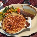 Le Gabriel Restaurant & Lounge Foto