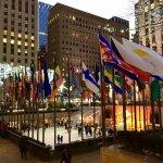 Photo de nyma, the New York Manhattan Hotel