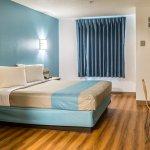 Foto de Motel 6 Lincoln City