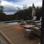 Foto di Sanbona Wildlife Reserve - Tilney Manor, Dwyka Tented Lodge, Gondwana Lodge