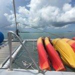 Photo de Sebago Water Sports Day Tours