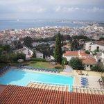 Grecs Hotel Foto