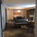 Photo de DoubleTree by Hilton Hotel Cedar Rapids Convention Complex