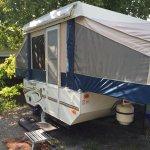 Foto de Clabough's Campground