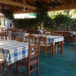 Taverna Agios Andreas