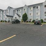 Photo de Motel 6 Sycamore