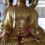 The beautiful Four Buddha