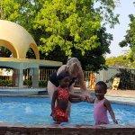 Rainbow Hotel Victoria Falls Photo