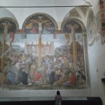 Zdjęcie Ostatnia Wieczerza (obraz Leonarda da Vinci)