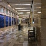 Metro Dubai Foto