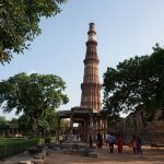 Tower of strength and endurance! Qutum Minar