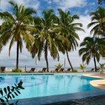 Photo de Hotel Soanambo