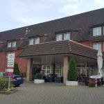 Leonardo Hotel Hamburg-Stillhorn Foto