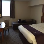 Photo of Premier Inn London Greenwich Hotel