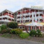 Foto di Das Hotel Eden