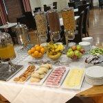 Foto di Springfield Hotel & Health Club