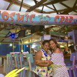 Cosmic Crab Resort Foto